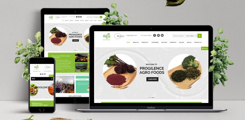 Progilence Agro Foods