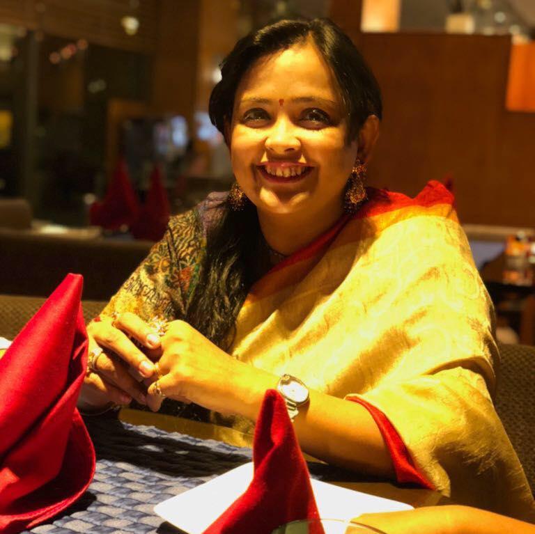 Meenakshi Hooda