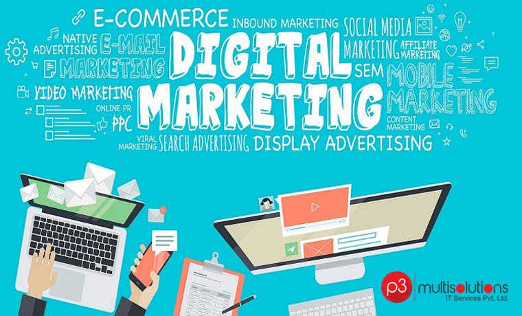 Best Digital Marketing Company in Gurgaon