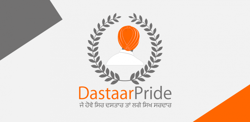 Dastaar Pride