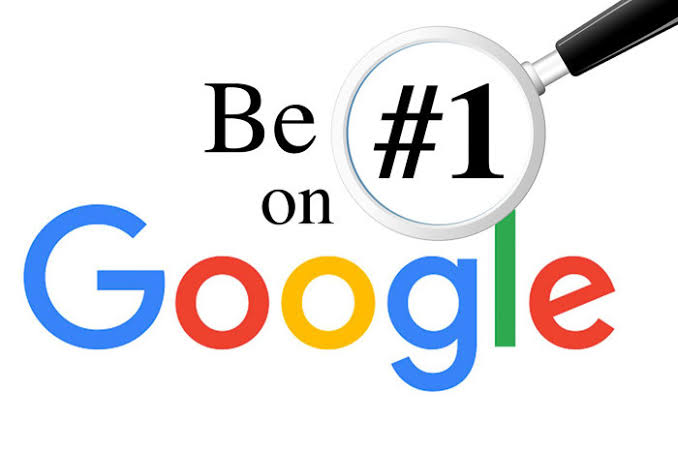 Image result for HOW TO GET TO THE TOP OF GOOGLE SEARCH RESULTS?