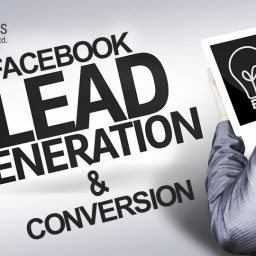 Facebook lead generation and conversion