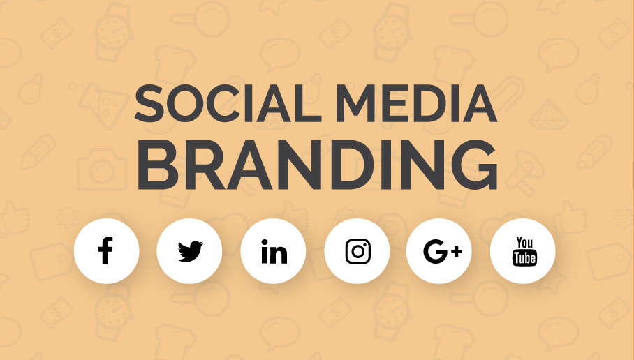 strategies for social media branding